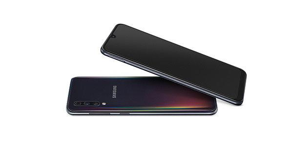 Обзор Samsung Galaxy A50: Дизайн, характеристики, фото