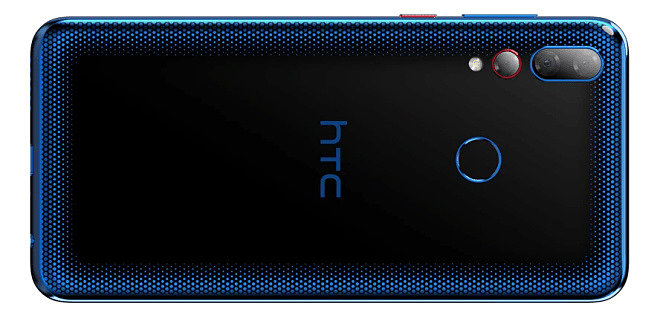 В сеть утекли фото нового HTC Desire 19+: Характеристики и цена