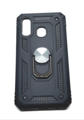 Remax Hard Defence for Samsung A405 (A40) Black