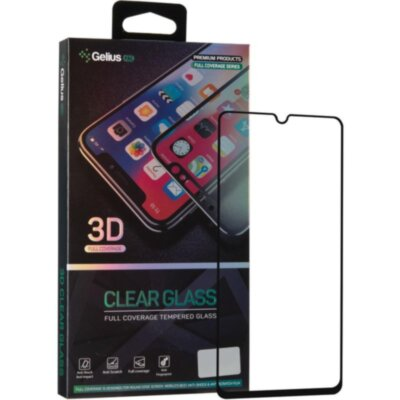 Защитное стекло Gelius Pro 3D for Huawei P30 Black