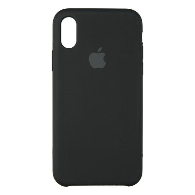 Original Soft Case iPhone 11 Pro Black (18)