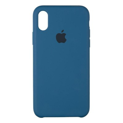 Original Soft Case iPhone 11 Pro Dark Blue (20)