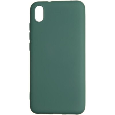 Full Soft Case for Xiaomi Redmi 7a Dark Green