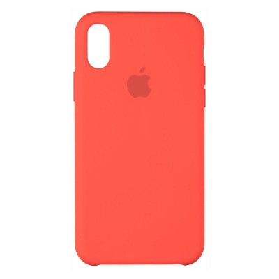 Original Soft Case iPhone 11 Pro Red (14)