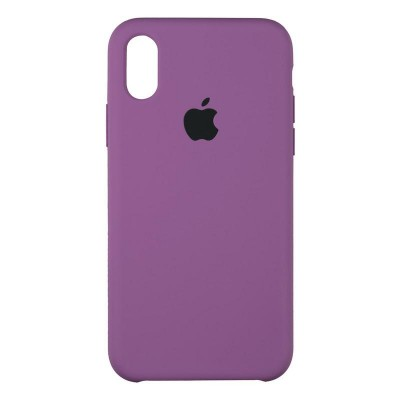 Original Soft Case iPhone 11 Pro Violet (30)