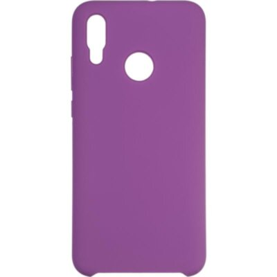 Original 99% Soft Matte Case for Huawei P Smart (2019) Violet