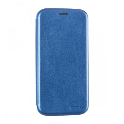 G-Case Ranger Series for Huawei Y7 Blue