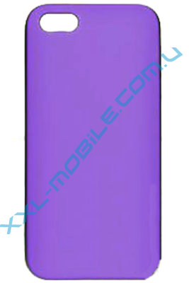Original Soft Case Xiaomi Redmi Note 5/5 Pro Violet (36)