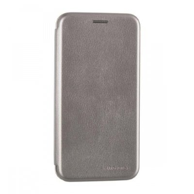 G-Case Ranger Series for Huawei Y7 Grey