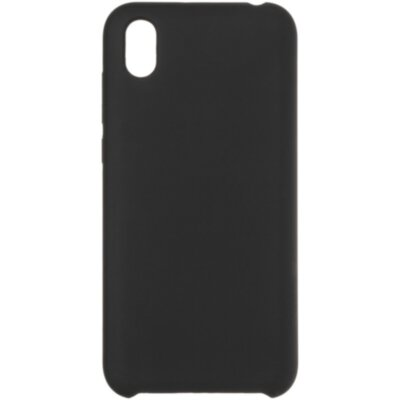 Original 99% Soft Matte Case for Huawei Y5 (2019) Black