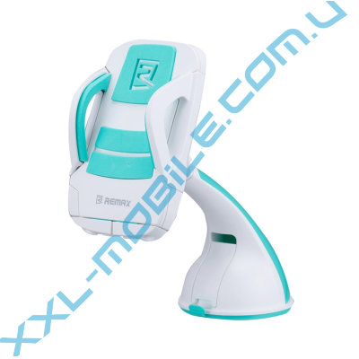 Холдер Remax (OR) RM-C04 White/Blue