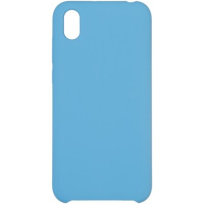 Original 99% Soft Matte Case for Huawei Y5 (2019) Blue