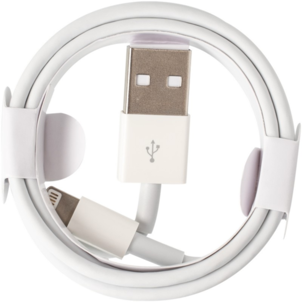 Кабель Foxconn Lightning to USB Cable 1m (MD818)