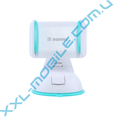 Холдер Remax (OR) RM-C06 White/Blue