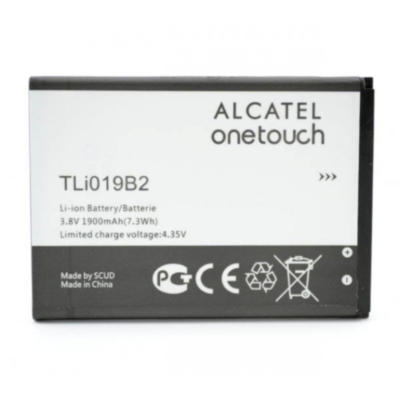 Аккумулятор Alcatel TLi019B2 ( C7, One Touch 7041 )