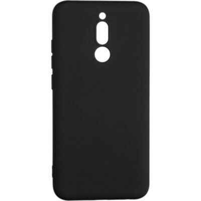 Full Soft Case for Xiaomi Redmi 8 Black