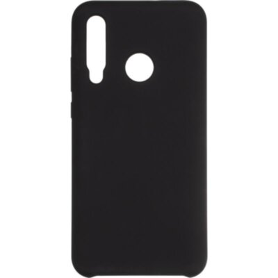 Original 99% Soft Matte Case for Huawei Honor 10i Black