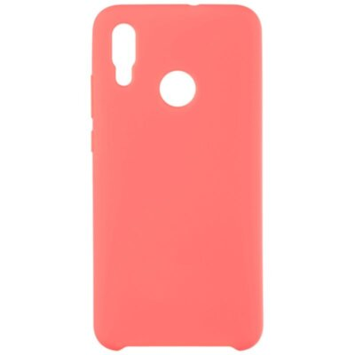 Original 99% Soft Matte Case for Huawei P Smart (2019) Pink