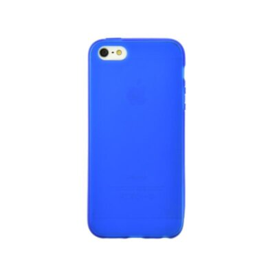 Original Silicon Case iPhone 6 Blue
