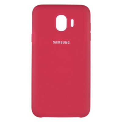 Original Soft Case Samsung A105 (A10) Bordo (42)