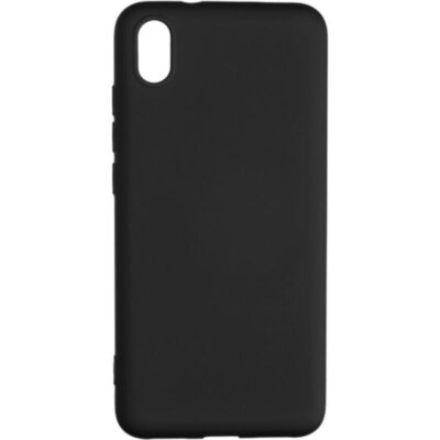 Full Soft Case for Xiaomi Redmi 7a Black