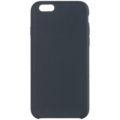 Original 99% Soft Matte Case for iPhone 6 Charcoal Grey