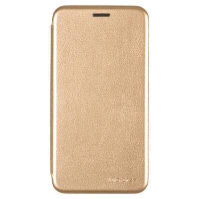 G-Case Ranger Series for Samsung A107 (A10s) Gold