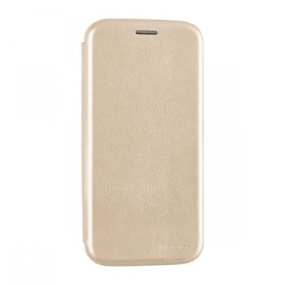 G-Case Ranger Series for Meizu M6 Note Gold