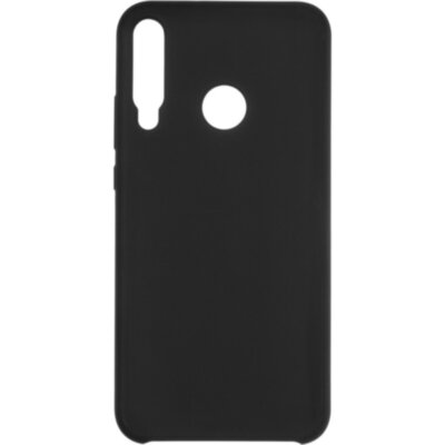 Original 99% Soft Matte Case for Huawei P40 E Lite Black