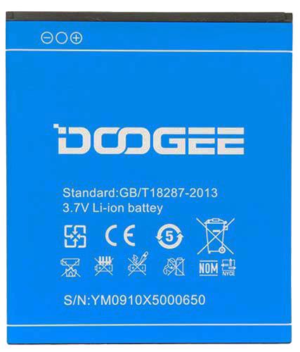 аккумуляторы Doogee оптом купить Киев и Украина