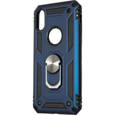 Remax Hard Defence for iPhone X/XS Blue