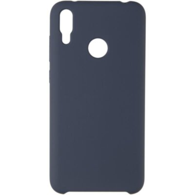 Original 99% Soft Matte Case for Huawei Y7 (2019) Dark Blue