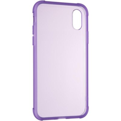Gelius Ultra Thin Proof for iPhone X/XS Violet