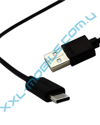 USB Cable LDNIO SY-03 MicroUSB Black 1m