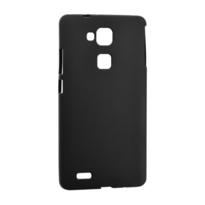 Original Silicon Case Huawei Y6 Prime (2018) Black
