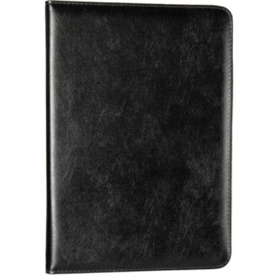 "Gelius Leather Case iPad PRO 9.7"" Black"
