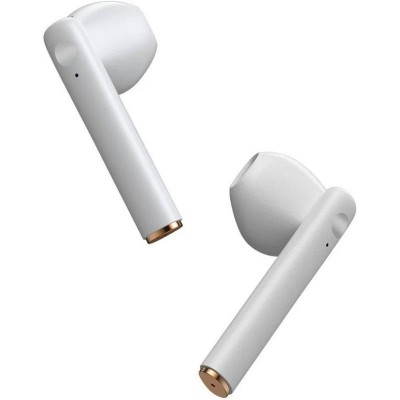 Stereo Bluetooth Headset Baseus W05 White