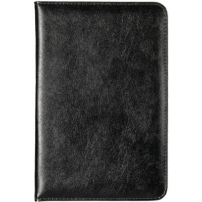 "Gelius Leather Case iPad Mini 4/5 7.9"" Black"