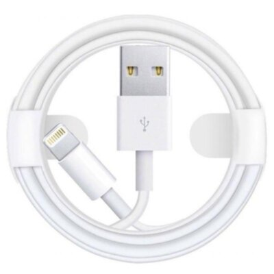 USB Cable Lightning (ALL version) (тех.пак)