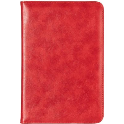 "Gelius Leather Case iPad Mini 4/5 7.9"" Red"