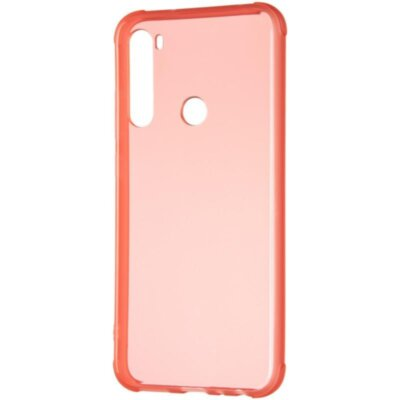 Gelius Ultra Thin Proof for Xiaomi Redmi Note 8 Red