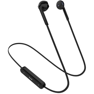 Stereo Bluetooth Headset Gelius Pro Trydent GP-BE-020 Black