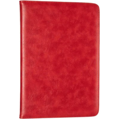 "Gelius Leather Case iPad PRO 10.5"" Red"