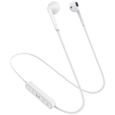 Stereo Bluetooth Headset Gelius Pro Trydent GP-BE-020 White