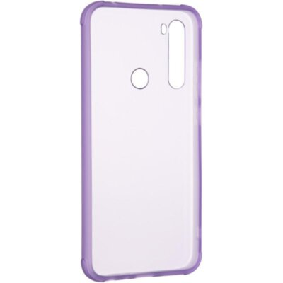 Gelius Ultra Thin Proof for Xiaomi Redmi Note 8 Violet