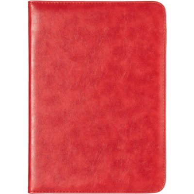 "Gelius Leather Case iPad PRO 9.7"" Red"