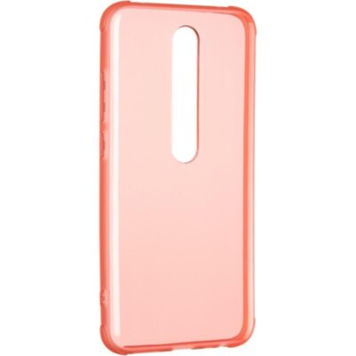 Gelius Ultra Thin Proof for Xiaomi Redmi 8 Red