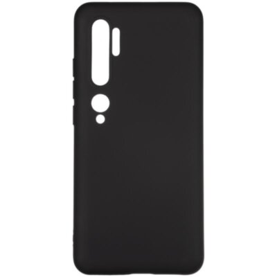 Full Soft Case for Xiaomi Mi Note 10 Black