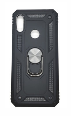 Remax Hard Defence for Huawei Y6 (2019) Black