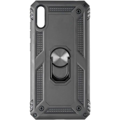 Remax Hard Defence for Samsung A105 (A10) Black